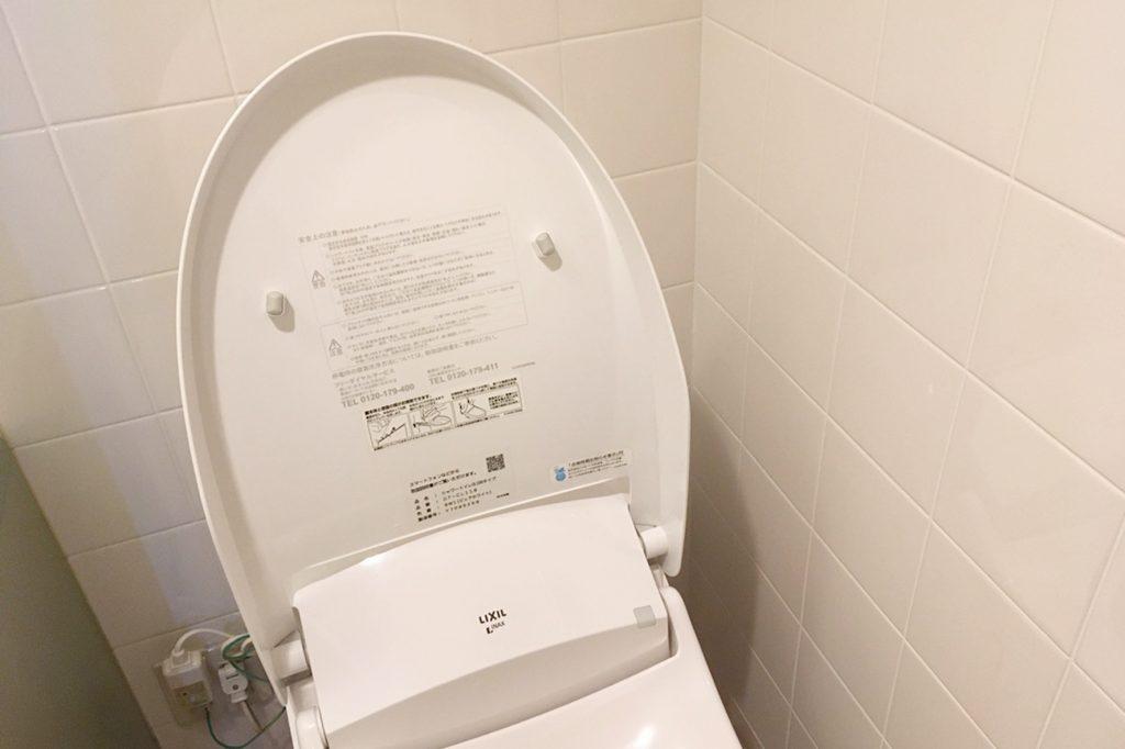 店舗トイレ メンテナンス